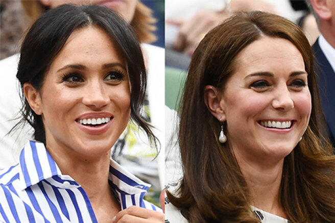 Meghan Markle and Kate Middleton have agreed to create a film for Netflix