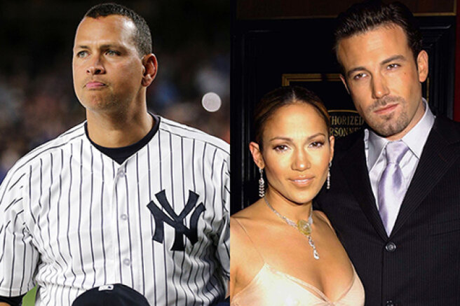 Alex Rodriguez commented on the rumors about the romance of the former lover of Jennifer Lopez and Ben Affleck