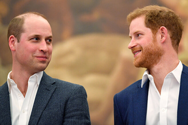 Princess Diana's friend: Princes William and Harry are close to reconciliation