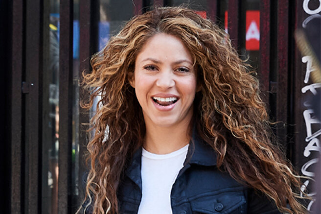 """""""She faces a prison sentence"""": the court accused Shakira of non-payment of taxes in the amount of 14.5 million euros"""