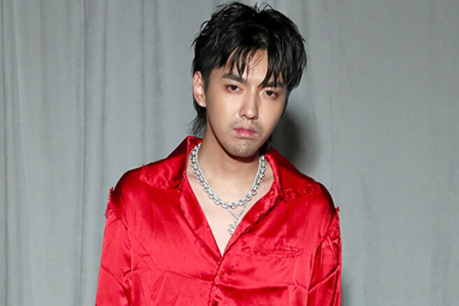 K-pop star Chris Wu is officially arrested on suspicion of rape