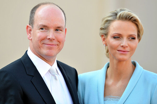 """Prince Albert II of Monaco commented on the rumors of a divorce with Princess Charlene: """"She is not mad at me"""""""