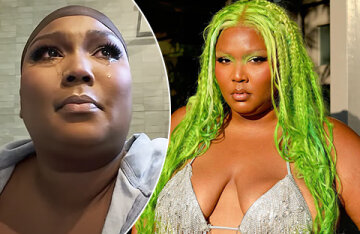 """Lizzo responded to haters criticizing her weight: """"Fatshaming and racism are offensive"""""""