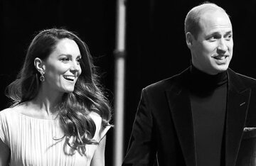"""""""True Love"""": the network discusses behind-the-scenes pictures of Kate Middleton and Prince William from the Earthshot Prize award ceremony"""