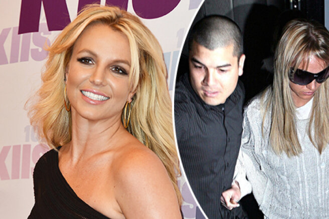 Former security guard Britney Spears said that she was forced to take antipsychotics
