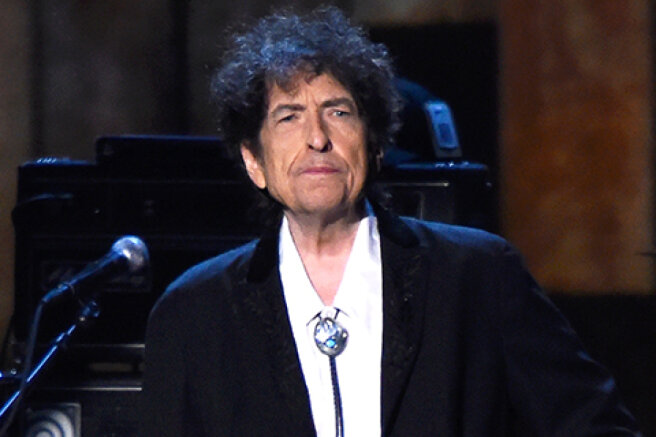 Bob Dylan was accused of raping a 12-year-old girl