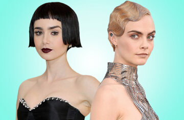 Waves, bob and microchip: 17 trending hairstyles of the 1920s, relevant today
