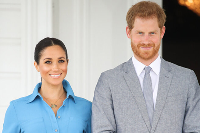 The daughter of Prince Harry and Meghan Markle has finally been added to the list of succession to the throne