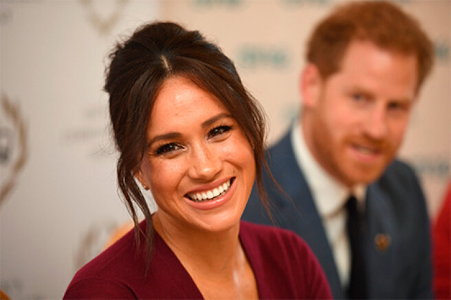 Meghan Markle has become a Netflix producer and plans to shoot a children's series