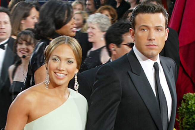 """Details of the"""" reunion """" of Jennifer Lopez and Ben Affleck: the former lovers spent a vacation together"""