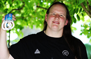 Weightlifter Laurel Hubbard will become the first transgender participant of the Olympics: what do we know about her