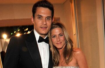 Netizens suspected Jennifer Aniston and John Mayer of reuniting