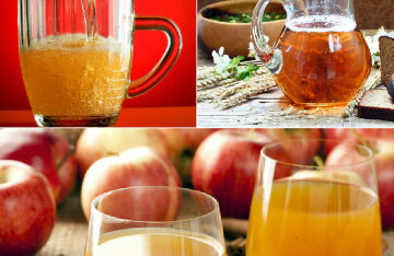 How to make kvass: TOP 3 refreshing recipes in the heat
