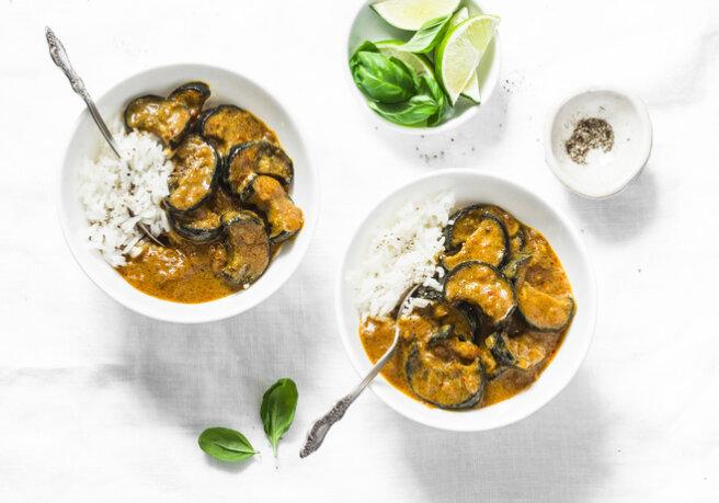 eggplant recipe like mushrooms