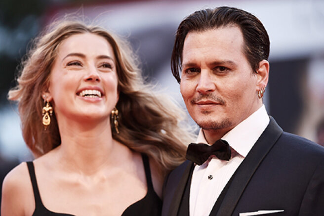 """Johnny Depp won an important victory in court against Amber Heard: """"He is very happy"""""""
