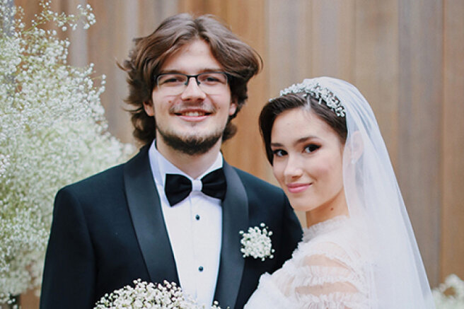 """The ex-husband of Dina Nemtsova told about the reasons for the divorce: """"She understood, and I just agreed"""""""
