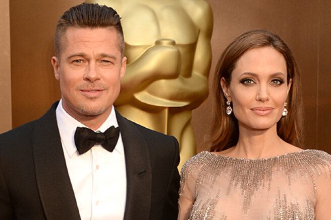 """A Hollywood lawyer commented on the legal dispute between Jolie and Pitt about custody: """"It will cost them millions"""""""