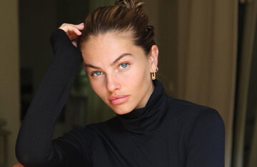 Tilan Blondeau told about health problems and emergency surgery