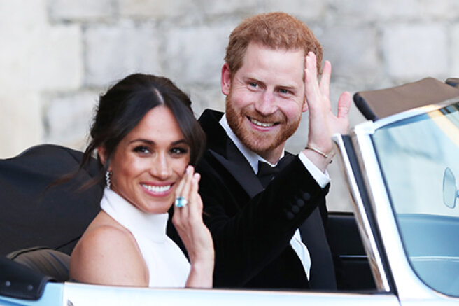Rising prices and queues at the coffee shop: a neighbor of Meghan Markle and Prince Harry told how Montecito changed after they moved