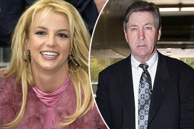 """Britney Spears' father protests against his removal from custody of his daughter: """"The court was wrong"""""""
