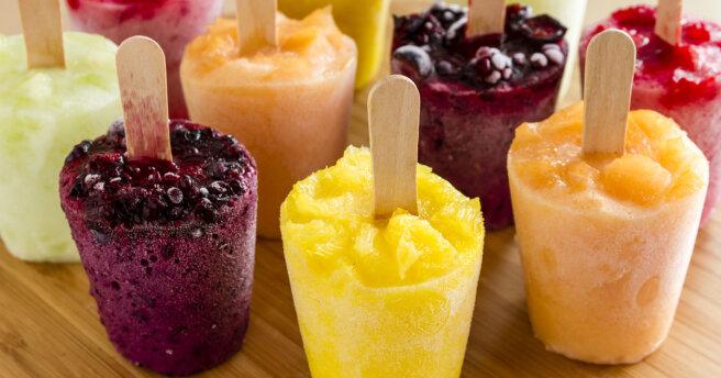 Delicious ice: TOP 3 tempting recipes