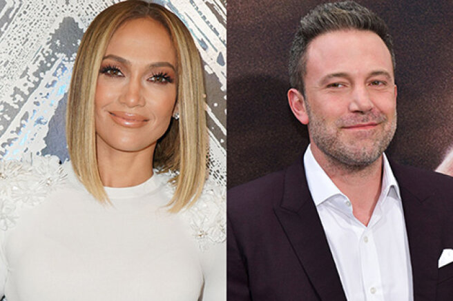 Working out together, kissing, and cute details from the past: how Jennifer Lopez and Ben Affleck spend time in Miami