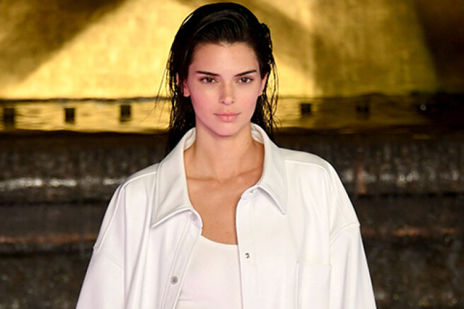 """Kendall Jenner spoke about the struggle with panic attacks: """"I couldn't breathe"""""""