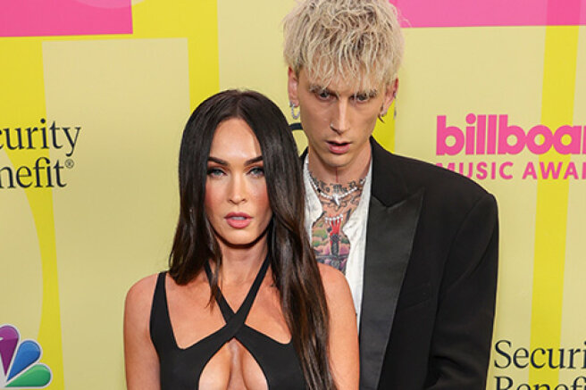 Billboard Music Awards 2021: Megan Fox, Alisha Keys, Pink and other stars on the red carpet