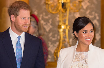 """Details of Meghan Markle and Prince Harry's move to the US have become known: """"It's harder than they could have imagined"""""""