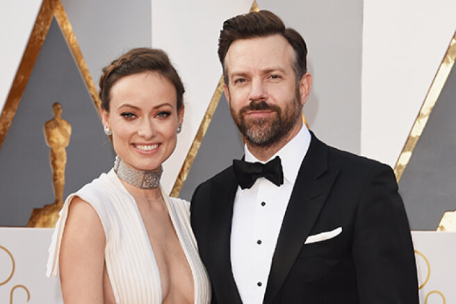 Jason Sudeikis spoke for the first time about the breakup with Olivia Wilde