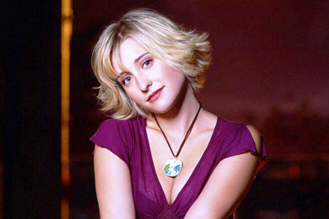 """The star of the TV series """"Secrets of Smallville"""" Allison Mack received three years in prison for recruiting sex slaves"""