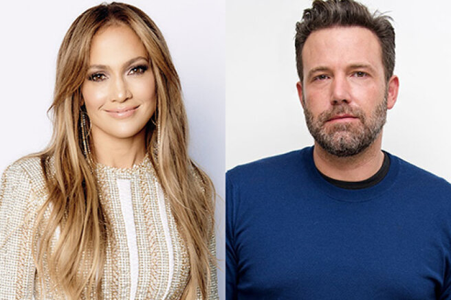 An insider told how Jennifer Lopez planned to tell everyone about the affair with Ben Affleck