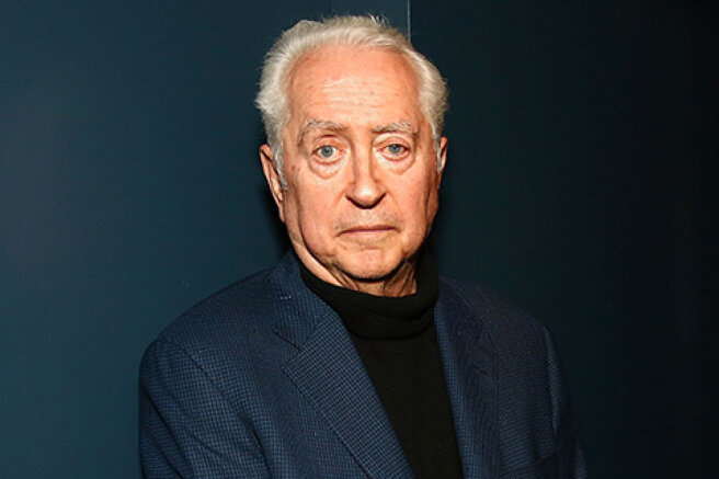 Actor and director Robert Downey Sr. has died
