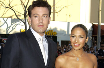 """Ben Affleck paid a compliment to his ex-lover Jennifer Lopez: """"Where do you hide your source of youth?"""""""