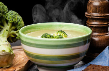 Lean soups that you'll want to cook all the time