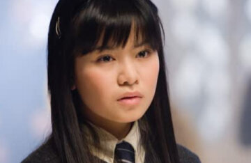 Actress Katie Leung, who played the girl Harry Potter, told about the harassment during filming