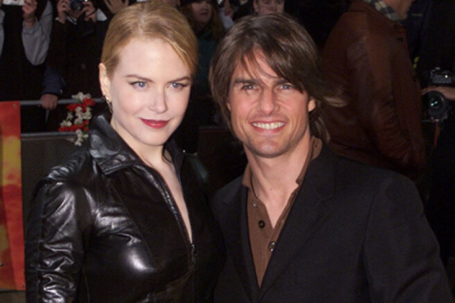 """Nicole Kidman spoke about her divorce from Tom Cruise: """"I was young"""""""