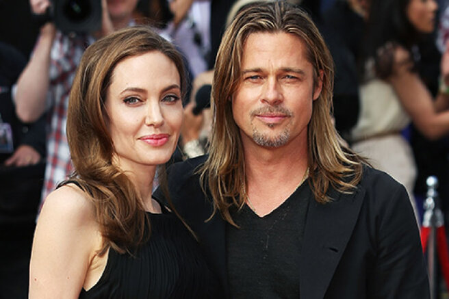 Brad Pitt wins in court against Angelina Jolie in child custody case
