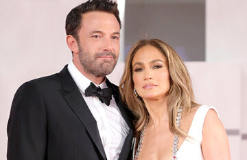 Jennifer Lopez and Ben Affleck gave the first joint interview after the resumption of the novel