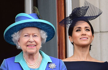 Insider: Queen Elizabeth II allowed Meghan Markle to combine royal duties with a film career