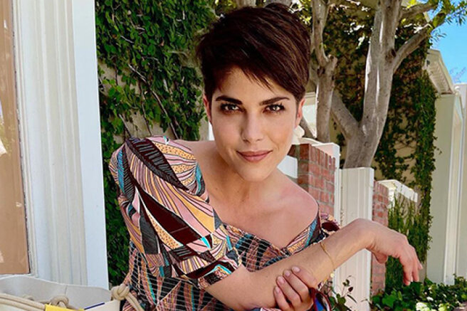 """Selma Blair on the fight against multiple sclerosis: """"I was advised to prepare for death"""""""