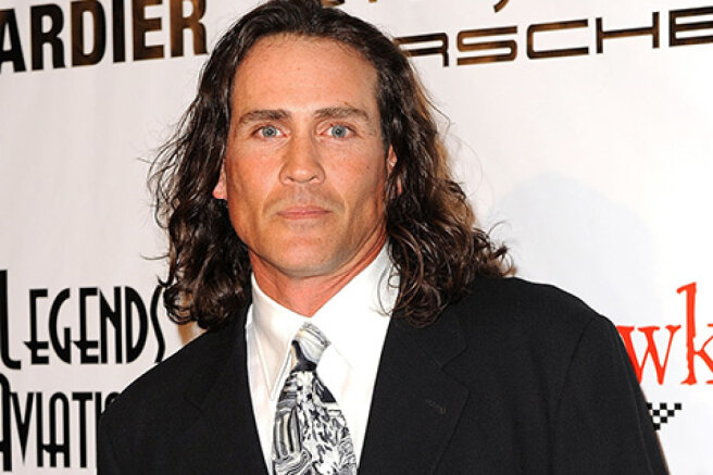 Actor Joe Lara, who played Tarzan in the TV series, was killed