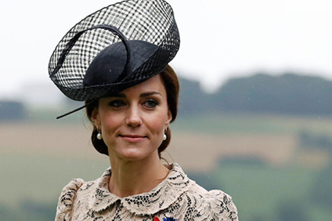 Kate Middleton went into self-isolation after contact with an infected coronavirus