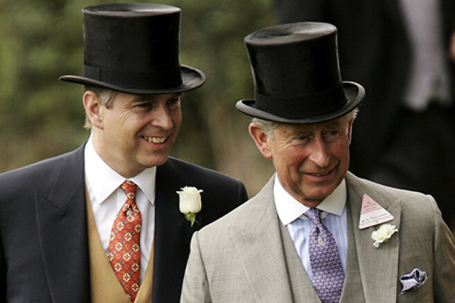 """""""Blow to everyone"""": how the royal family reacted to the rape allegations against Prince Andrew"""
