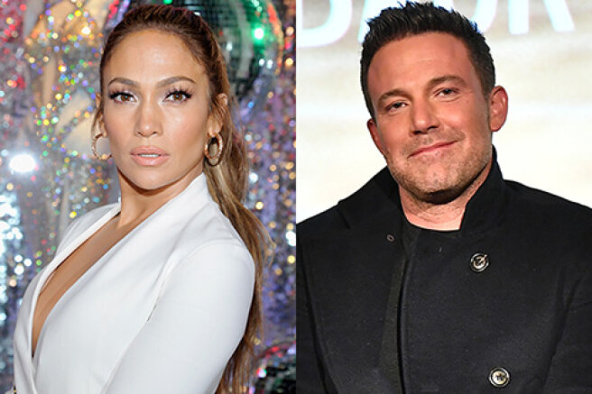 Jennifer Lopez and Ben Affleck are going to live together and are looking for a house in Los Angeles
