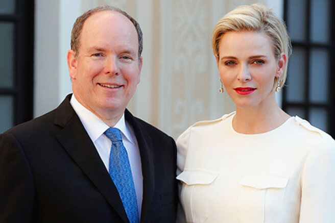Prince Albert II of Monaco spoke about the state of health of his wife Princess Charlene amid rumors of problems in marriage