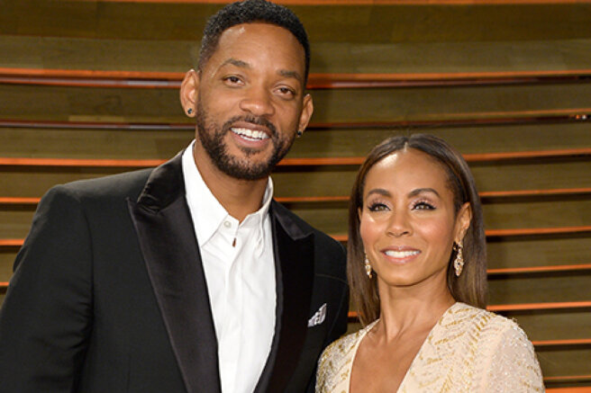 """Will Smith spoke about his relationship with his wife Jada: """"She never believed in traditional marriage"""""""