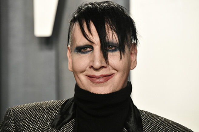 Court rejects rape claim against Marilyn Manson
