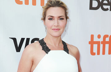 """Kate Winslet said that there are many gay actors in Hollywood who are afraid to come out: """"I personally know four"""""""