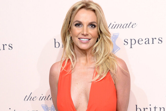 Britney Spears is accused of assaulting a housekeeper